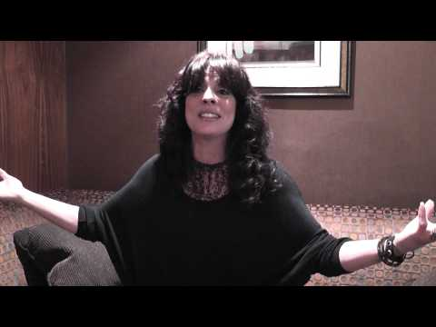 PATTI RUSSO VIDEO EXCLUSIVE ON MEAT LOAF, QUEEN AND HER NEW SOLO CAREER
