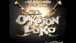 ORKESTON LOKO 2012 HOMBRE NORMAL