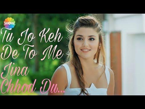 Tu Jo Kehde Agar Toh Me Jeena Chod Du _ Cute Girl Romantic Love Song 2018 _ Tu Dua Hai Dua