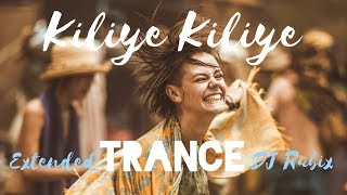 Kiliye Kiliye Trance PsY Extended Mix (DJ Rubix) Music Video | New Malayalam Trance Status Video