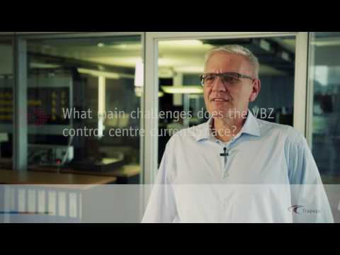 How Zurich Optimises Operating Conditions and Service Quality