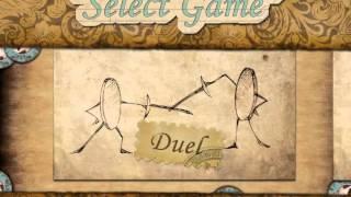 Mnemonist - iPad board game
