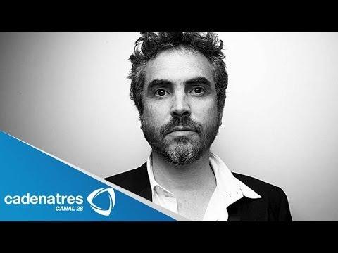 Biografía de Alfonso Cuarón COMPLETA