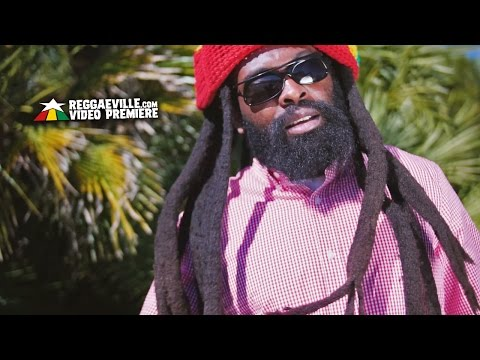Ras Jah High I - Money [Official Video 2017]