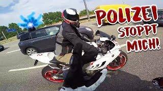 Von Polizei angehalten! | Reallife Story | Driftzember