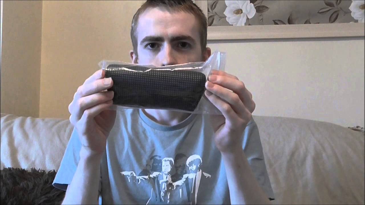 Gargoyles ANSI Classic and Novus Review - YouTube