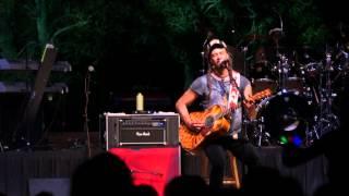 "Michael Franti & Spearhead, ""Hey World - All Rebel Rockers"" Floydfest, July 28, 2012, Floyd, VA"