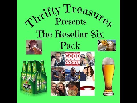 The Reseller Six Pack #3 Customer Loyalty