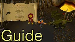 OSRS | Dragon Slayer Quest Guide & Walkthrough