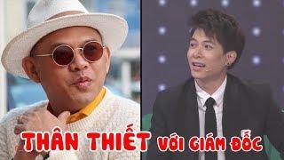 """Gambar cover Anh Tú - Thâm cung quỷ kế cũng không bằng """"em rể Color man"""""""