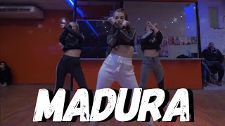 Madura Cosculluela ft Bad Bunny Choreography by Nicole Conte.mp3