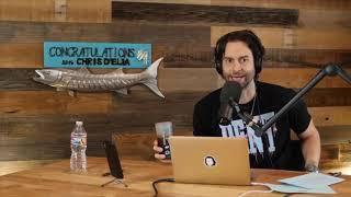 Chris D'elia funny podcast moments part 4