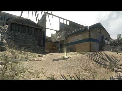 Jizzlobber- A Call of Duty Black Ops Montage