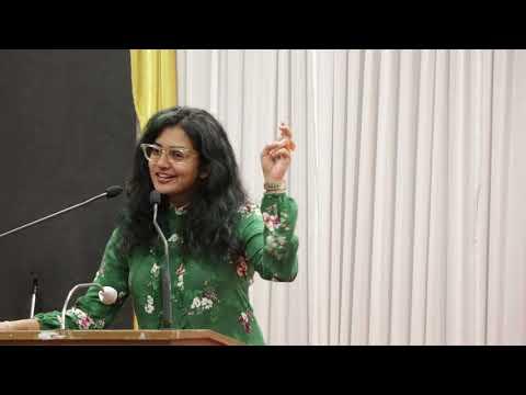 Disha 2018   Ms.Parvathy TK   Prayaana