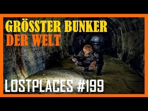 Größter Bunker Der Welt