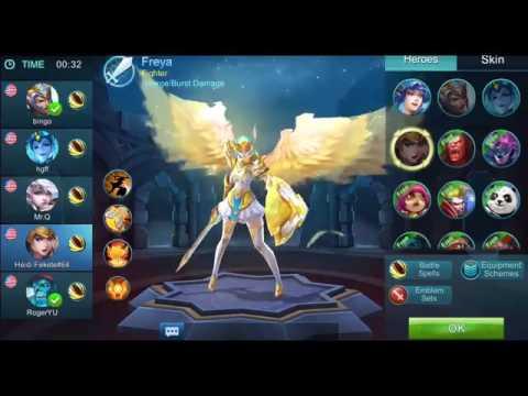Mobile Legends: Bang Bang google play ile ilgili görsel sonucu