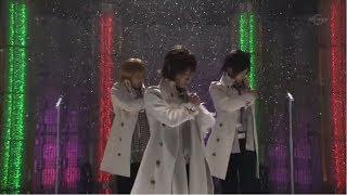 たかみな(元AKB48)の男装です。 2014秋、ファミリー劇場でno3b主演の男...