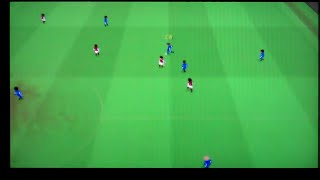 Sensible Soccer 2006 Playstation 2 Gameplay