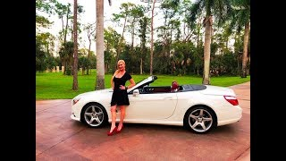 Mercedes Benz SL 2013 Videos