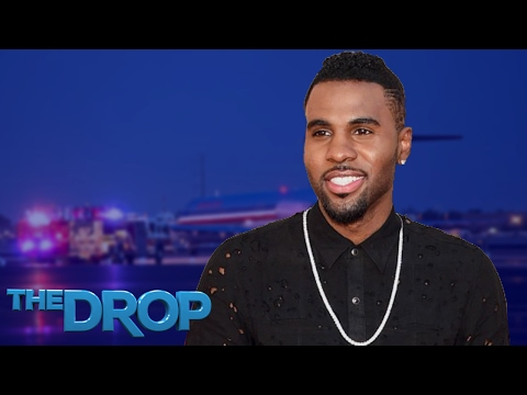 Jason Derulo Accuses Airline of Racial Profiling