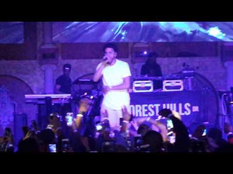 J. Cole - January 28th live (1080p) (03-28-15)