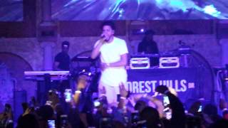J. Cole - January 28th live (1080p) (03-28-15)