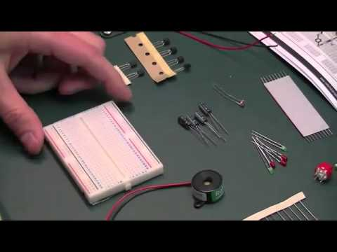 tutoriel 4 arduino special comment utiliser un doovi. Black Bedroom Furniture Sets. Home Design Ideas