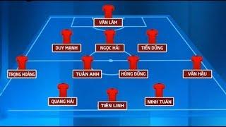 Trực Tiếp Việt Nam vs Thái Lan: Hé Lộ đội Hình Ra Sân | Vòng loại World cup 2022