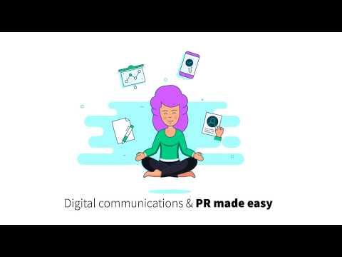 PR  Academy - How to improve your media relations