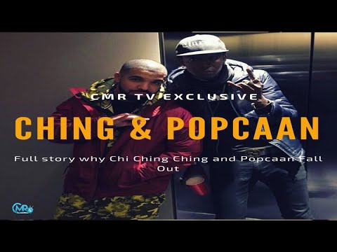 Exclusive: Popcaan and Chi Ching Ching Real Fall Out Story