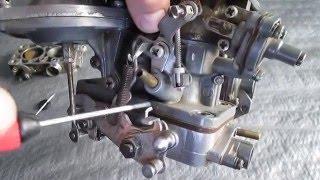 видео Карбюратор ВАЗ 2106: ремонт, чистка