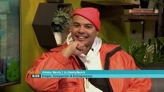 Find out more about Jimmy Nevis