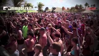 "ShipRocked Cruise 2015 (Aftermovie): Limp Bizkit ""Shark Attack"""