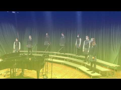 Detroit Country Day School - Women's Choir
