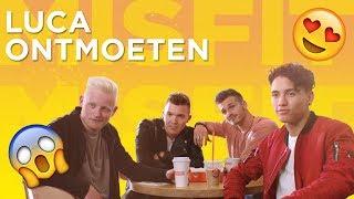 CLIP 10 - LUCA ONTMOETEN | MISFIT DE FILM