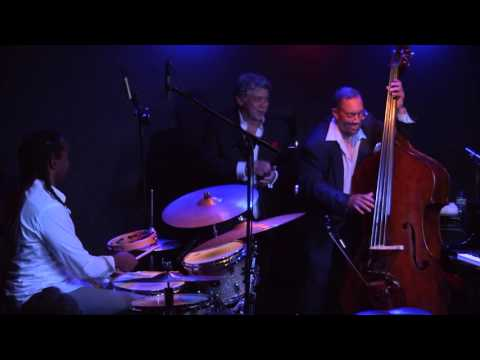 Monty Alexander Trio Live at Ronnie Scott's