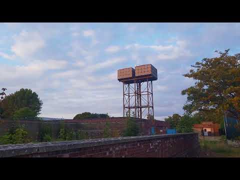 Waterbeach barracks explore ! R.A.F waterbeach. Abandoned base