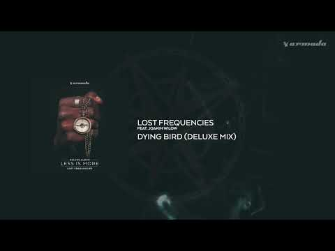 Lost Frequencies feat. Joakim Wilow - Dying Bird (Deluxe Mix)