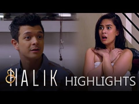 Halik: Lino gets an unexpected surprise | EP 101