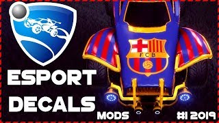 All showed decals are available at alphaconsole.net or discord.gg/alphaconsole in the esportdecals pack. been a while since last video, sry for that. wil...