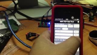 esp8266 arduino library