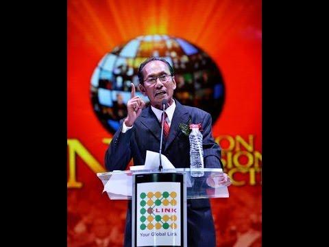 K-LINK Indonesia - Kata-kata Motivasi Bpk.  Md.  Radzi Saleh