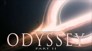 Epic Cinematics - Odyssey - Part 2: Cross Pollination (Exogenesis Symphony - Muse)