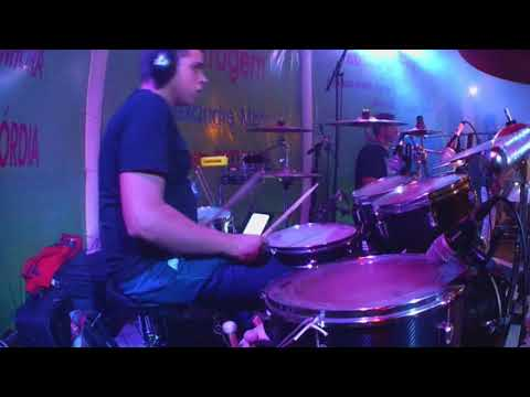 Despacito - Drum Cover - Luis Fonsi @ Nuno Tavares