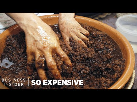 Why Argan Oil Is So Expensive | So Expensive