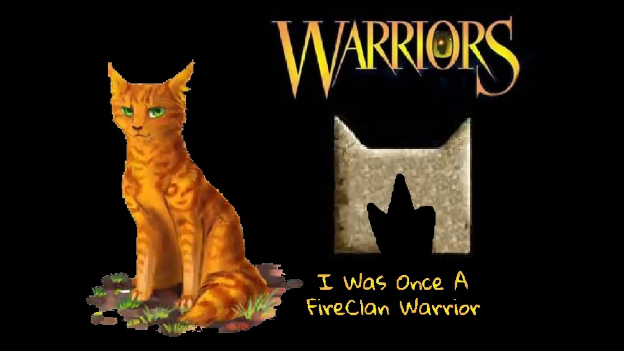 Warrior Cats Bayclan