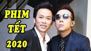 Phim Tết 2020 - Phim Hài Hoài Linh, Trấn Thành Mới Hay Nhất 2020