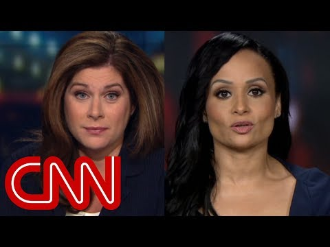 Erin Burnett presses Trump adviser on Omarosa recording