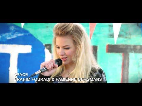 Spijt - Soundtrack - Space - Brahim Fouradi & Fabienne Bergmans