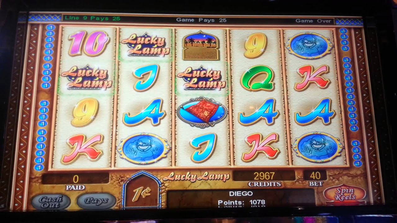 Lucky fountain slot machine jackpot time slot booking php script